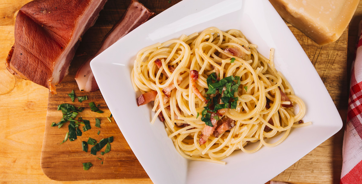 Spaghetti Replacements With A Fraction Of The Calories The Diet Hacks